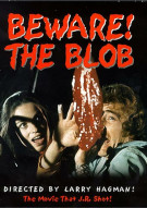 Beware! The Blob! Movie