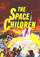 Space Children, The Movie