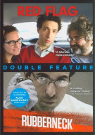 Rubberneck / Red Flag (Double Feature) Movie