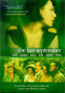 Last September, The Movie