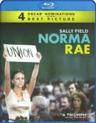 Norma Rae: 35th Anniversary Edition Blu-ray