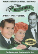 Lucy-Desi Milton Berle Special, The Movie