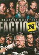 WWE: Wrestlings Greatest Factions Movie