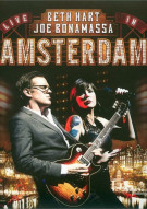 Beth Hart & Joe Bonamassa: Live In Amsterdam Movie