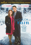Color Of Rain, The Movie