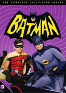 Batman: The Complete Television Series Movie