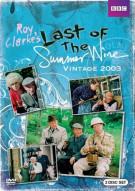 Last Of Summer Wine: Vintage 2003 Movie