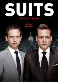Suits: Season Four Movie