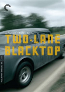Two-Lane Blacktop: The Criterion Collection Movie