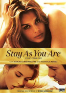 Stay As You Are Movie