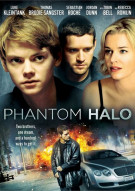 Phantom Halo Movie