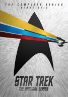 Star Trek: The Original Series - The Complete Series Movie