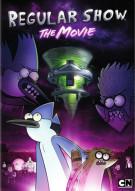 Cartoon Network: Regular Show - The Movie Movie