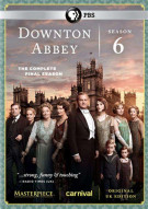 Downton Abbey: Season 6 Movie
