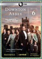 Downton Abbey: Season 6 Movie