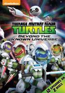 Teenage Mutant Ninja Turtles: Beyond The Known Universe Movie