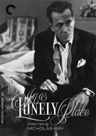In A Lonely Place: The Criterion Collection Movie