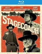 Stagecoach (Blu-Ray) Blu-ray