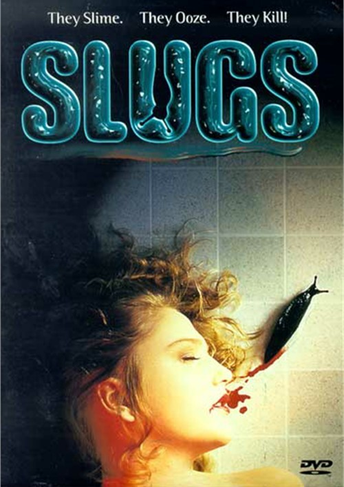 Slugs Movie