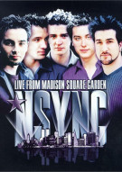 NSync: Live From Madison Square Garden Movie