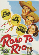 Road to Rio Movie