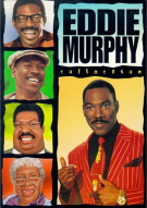 Eddie Murphy Collection: Bowfinger/ Life/ The Nutty Professor 1 & 2 Movie