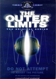 Outer Limits, The: The Original Series - Season 1 Movie