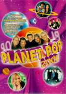 Planet Pop 2001 Movie