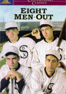 Eight Men Out Movie