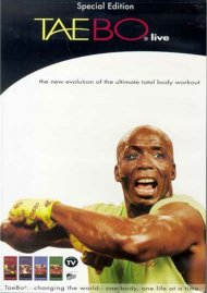 Tae Bo: Live Movie