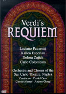 Verdis Requiem Movie