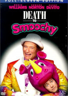 Death To Smoochy (Fullscreen) Movie