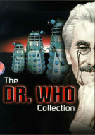 Dr. Who Collection, The Movie