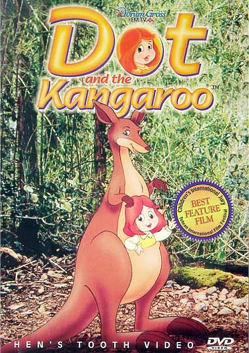 Dot And The Kangaroo Movie