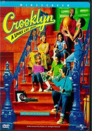 Crooklyn:  A Spike Lee Joint Movie