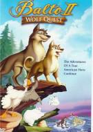 Balto II: Wolf Quest Movie
