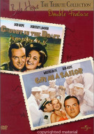 Caught In The Draft/ Give Me A Sailor: Bob Hope Tribute Collection (Double Feature) Movie