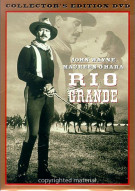 Rio Grande: Collectors Edition Movie