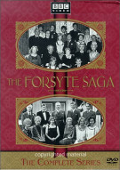 Forsyte Saga DVD Giftset, The Movie