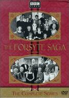 Forsyte Saga DVD Giftset, The Movie