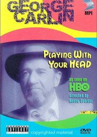 George Carlin: Playing With Your Head Movie
