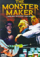 Monster Maker, The (Alpha) Movie