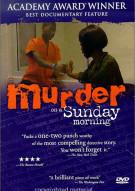Murder On A Sunday Morning Movie