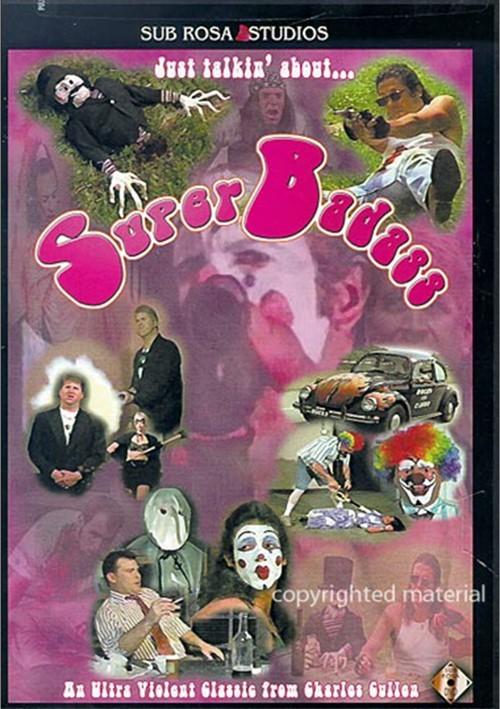 Super Badass Movie