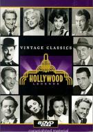Hollywood Legends Vintage Classics (8 DVD Box Set) Movie