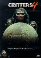 Critters 4 Movie