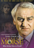 Inspector Morse: Who Killed Harry Field? Movie