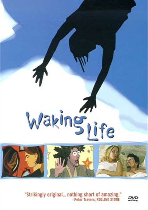 Waking Life  Movie