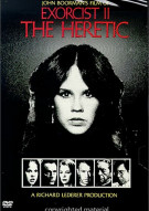 Exorcist II: The Heretic Movie