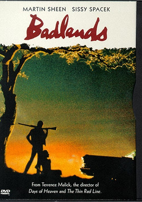 Badlands Movie